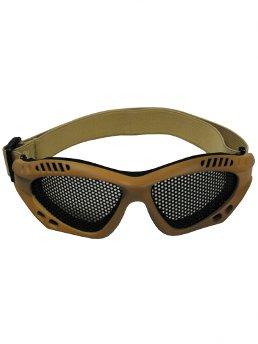Militär Brillen