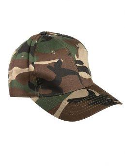 Militär Caps und Tücher