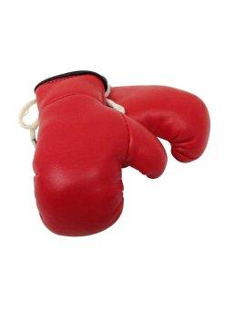 Kleine Boxhandschuhe