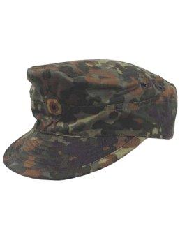 Militär Kopfbedeckungen