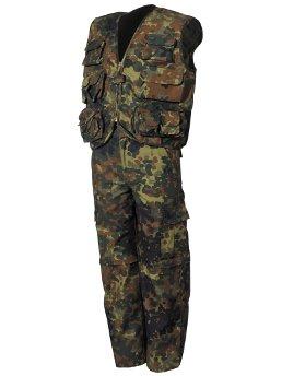 Militär Kinderkleidung