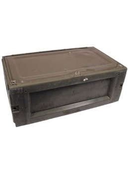 Munitionskisten & Behälter