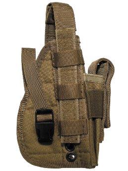Pistolenholster & Magazintaschen