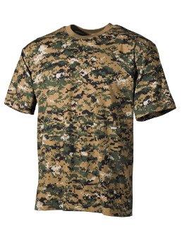 Militär Shirts & Tank Tops