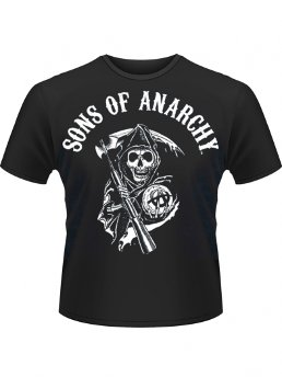Sons of Anarchy Artikel