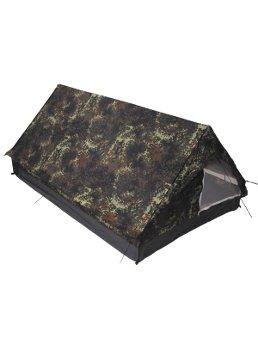 Zelte und Planen