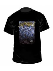 Aborted T-Shirt Scabs