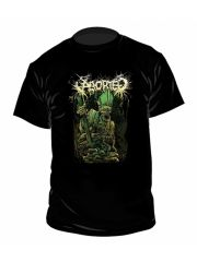 Aborted T-Shirt Father