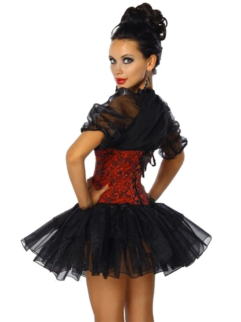 oktoberfest dirndl bluse schwarz transparent. Black Bedroom Furniture Sets. Home Design Ideas