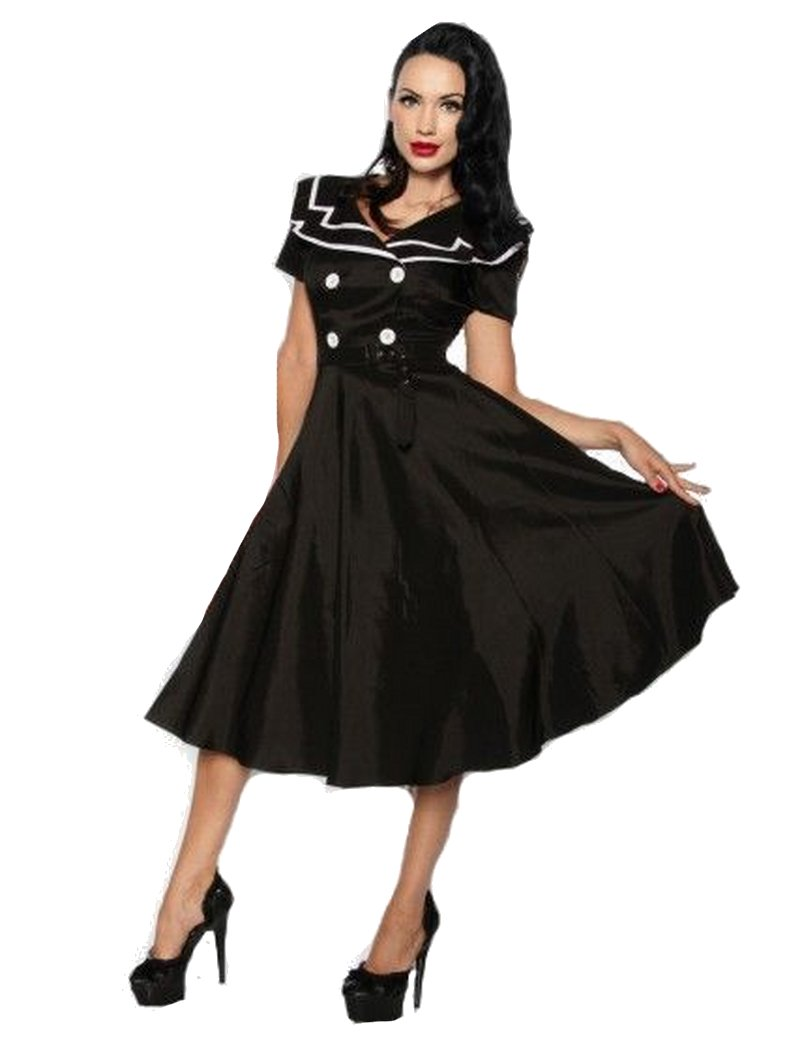 petticoat rockabilly kleid hier bestellen. Black Bedroom Furniture Sets. Home Design Ideas