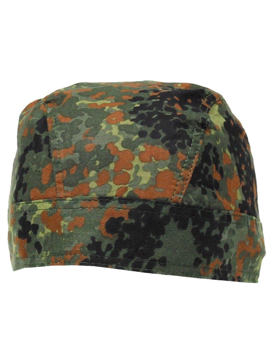 G 252 Nstig Bandana Headwrap Cap Flecktarn Online Kaufen