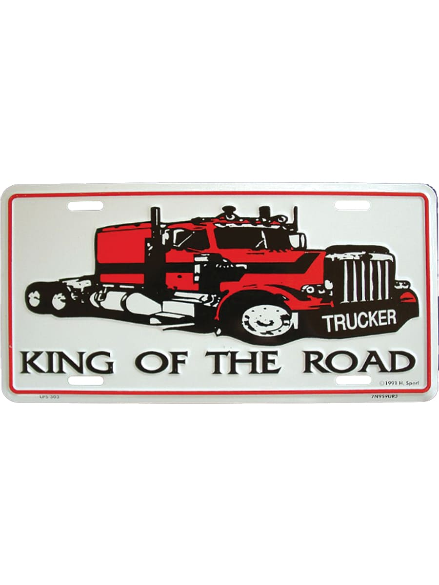 Kennzeichen King
