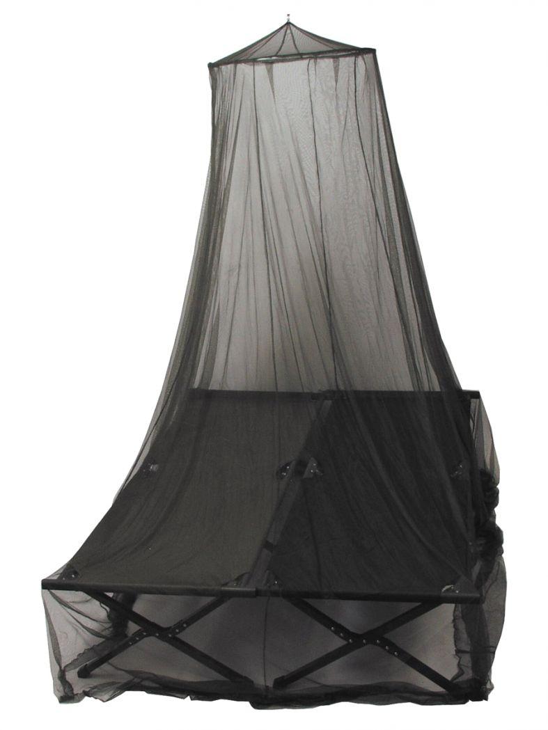 moskitonetz f r doppelbett oliv online bestellen. Black Bedroom Furniture Sets. Home Design Ideas