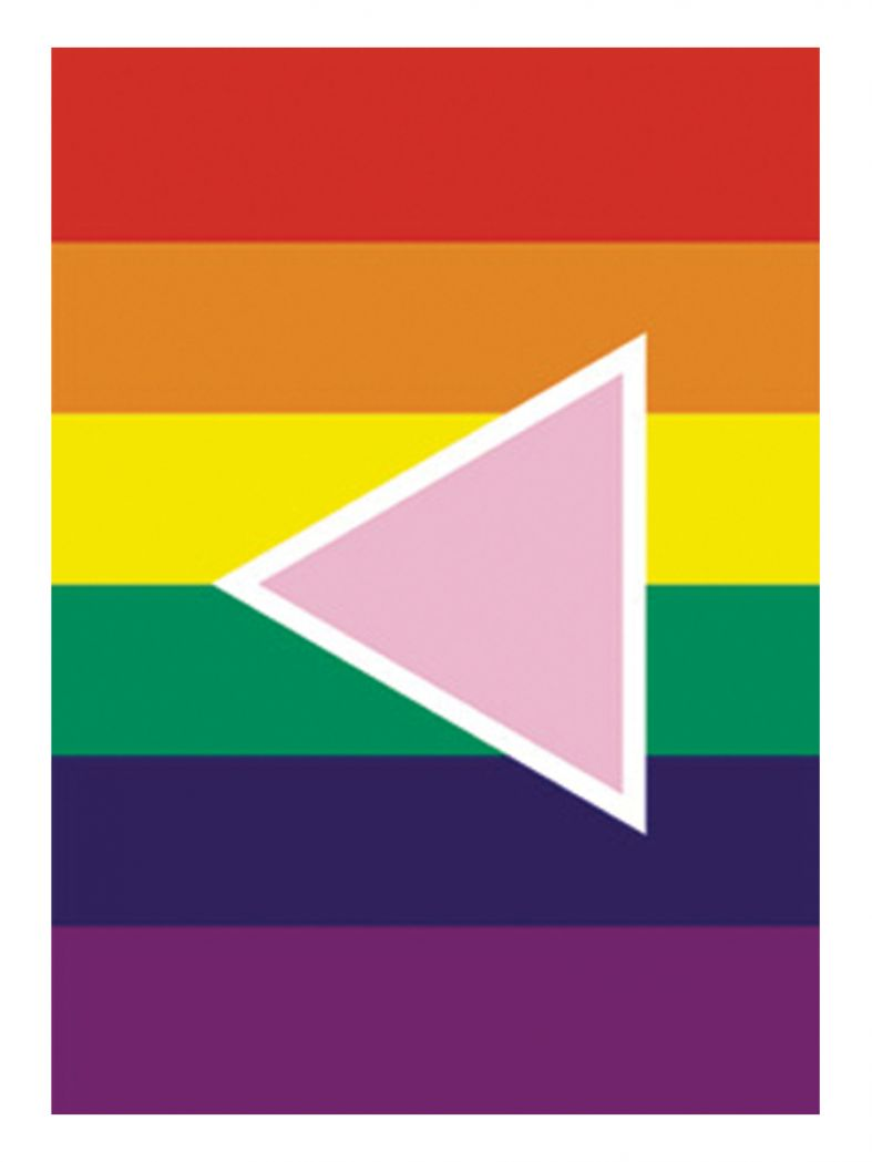 3 Gaypride Postkarten