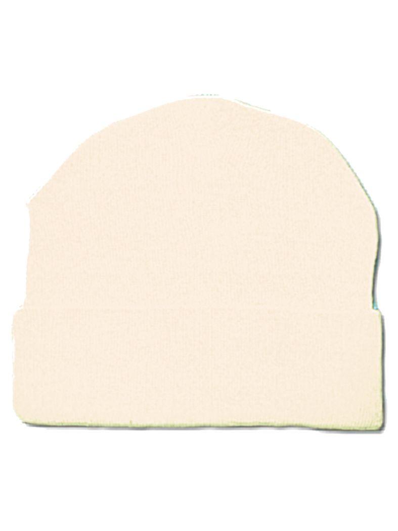Beanie beige