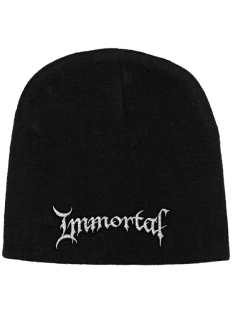 Beanie Mütze Immortal