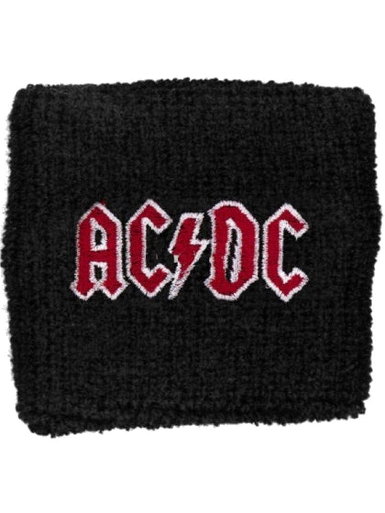 ACDC Merchandise Schweißband