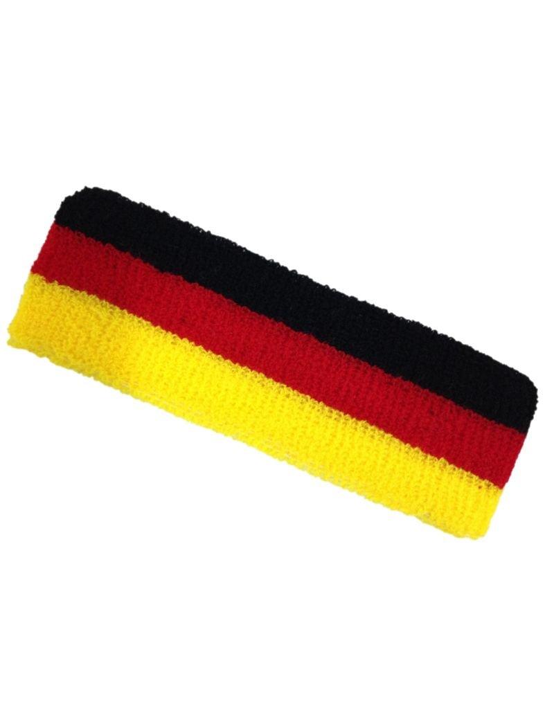 Stirnband Deutschland