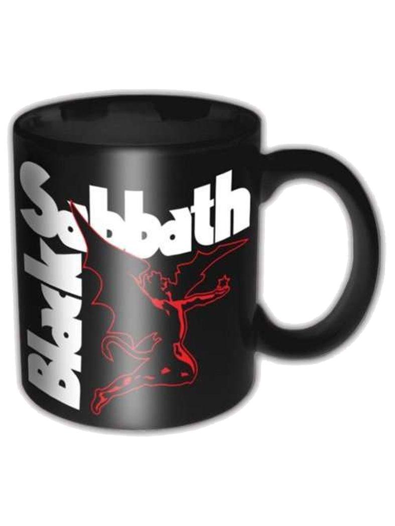 Black Sabbath Kaffeetasse 13 Creature