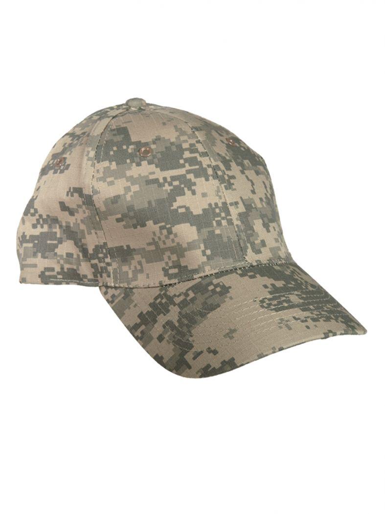 Baseball Cap AT Digital