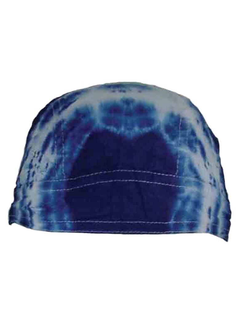 Zandana Tye Dye blau