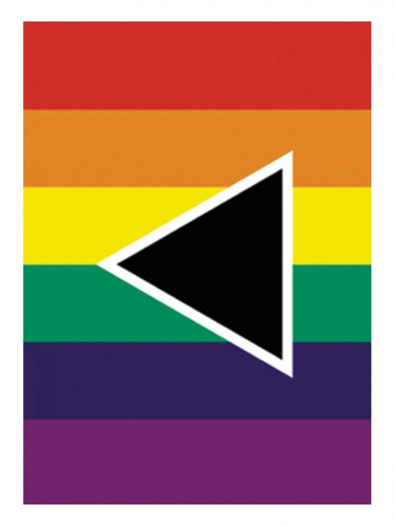 3 Regenbogen Postkarten