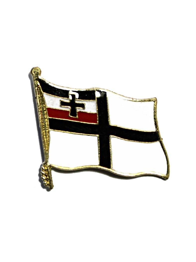 Anstecker Reichskriegsfahne