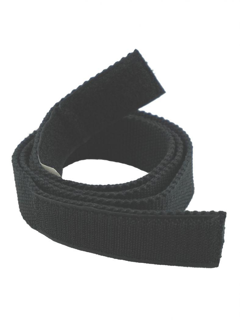 Nylon Gürtel mit Klettverschluss 3,2 cm