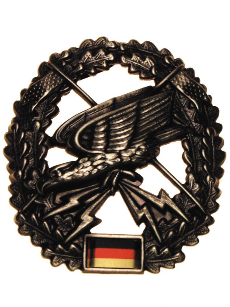 Bundeswehr Barettabzeichen Fernspäher