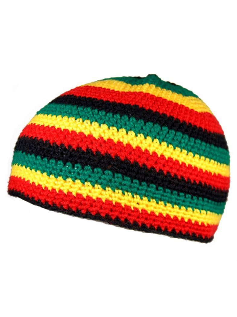 Jamaican Beanie