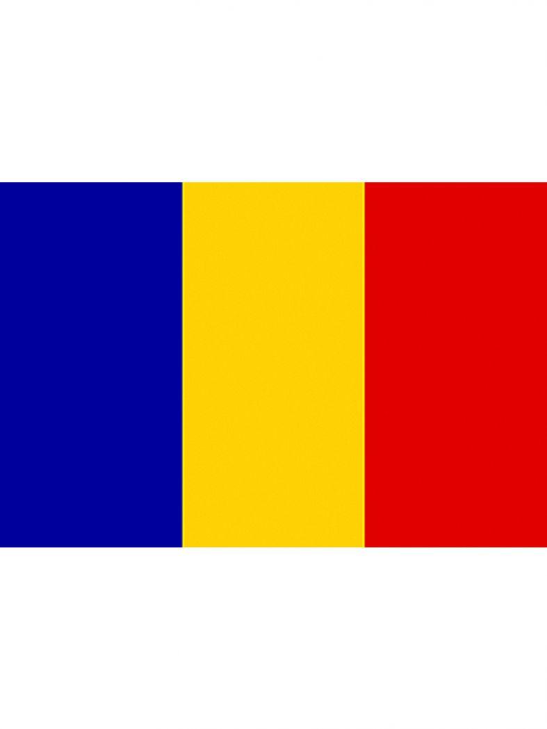 Landesflagge Rumänien