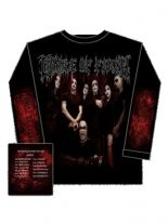 Cradle of Filth Shirt Tour 2007