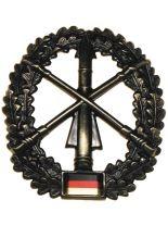 Bundeswehr Barettabzeichen Heeresflugabwehr