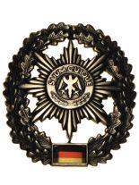 Bundeswehr Barettabzeichen Feldjäger