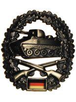 Bundeswehr Barettabzeichen Panzergrenadier