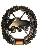 Bundeswehr Barettabzeichen Panzeraufklärer
