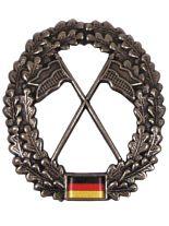 Bundeswehr Barettabzeichen Heeresaufklärer