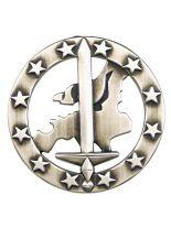 Bundeswehr Barettabzeichen Eurocorps