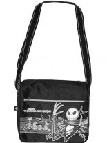 Laptop Tasche Nightmare before Christmas Jack