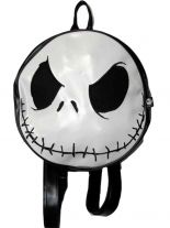 Rucksack rund Nightmare before Christmas Jack