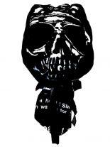 Bandana Cap Skull