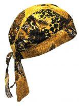 Bandana Cap Leopard
