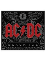 Aufnäher ACDC Black Ice