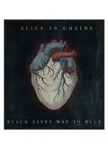 Aufnäher Alice In Chains Black Gives Way