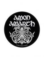 Aufnäher Amon Amarth Odin