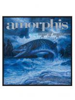 Aufnäher Amorphis Magic and Mayhem