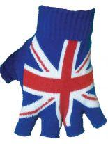 Fingerlose Handschuhe Großbritannien