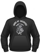 Sons of Anarchy Kapuzenpullover Classic