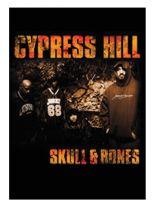 3 Cypress Hill Skull & Bones Postkarten