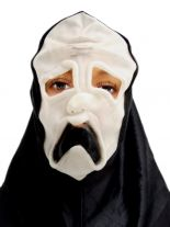 Geister Maske